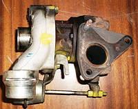 Турбина Турбіна Рено Канго Кенго 1,5dci Renault Kangoo 2