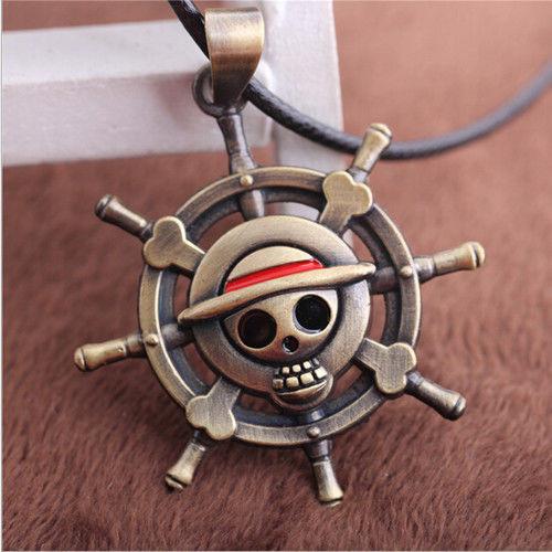 Кулон Большой Куш One Piece