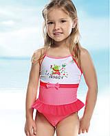 Цельный купальник для девочки Froggy