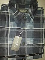 Вельветовая рубашка (размеры 39.40.41.42.43.44.46)