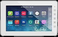 Видеодомофон Qualvision QV-IDS4A09 WHITE