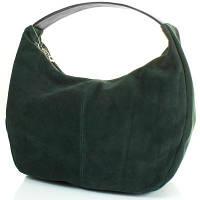 Женская дизайнерская замшевая сумка GALA GURIANOFF (ГАЛА ГУРЬЯНОВ) GG1310-4