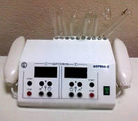 Корона-С стационарный аппарат для  дарсонвализации, фото 1