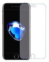 """Защитное противоударное стекло на экран для Iphone 7 (4.7"""")"""