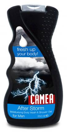 Мужской гель для душа CAMEA After Storm 250мл, фото 2
