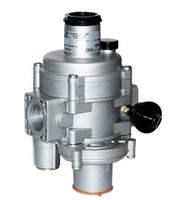 Регулятор давления газа FRG/2MBCZ, 6 bar (выход 10÷25 mbar) DN15, муфтовое соед., MADAS (Италия)