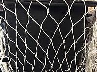 Сетка капроновая ячейка 50мм нитка 2,2мм белая, фото 1