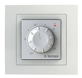 Терморегулятор для теплої підлоги Terneo Rtp