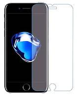 "Защитное противоударное стекло на экран для Iphone 7 Plus (5.5""), фото 1"