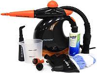 Пароочиститель для дома Monster 1200 (Монстр 1200)