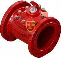 Счётчик воды турбинный Gross WPW-UA 200 (для горячей воды)