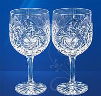 Набор бокалов для вина (500 мл/2шт.) Julia FV3650