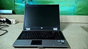 Б/У ноутбук HP EliteBook 8530p C2D,2GB,160GB