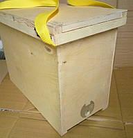 Рамконос фанера на 6-ть рамок фанера 1 сорт, фото 1