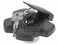 Крышка/пробка бензобака (ком-кт с 2 ключами)  FEBI 01236, 1236; SWAG 40901236 на Opel Kadett, Corsa