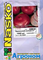 Семена лука Крымский сладкий 1000 семян Nasko (Наско), Молдавия