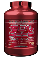 Scitec Nutrition 100% Beef Concentrate 2000g