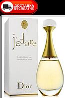 Женская парфюмированная вода CHRISTIAN DIOR J'ADORE EDP 100 ML