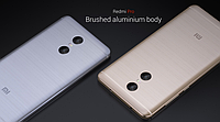 Xiaomi Redmi Pro Gold 3/64 Dual SIM CDMA/GSM+GSM, фото 1