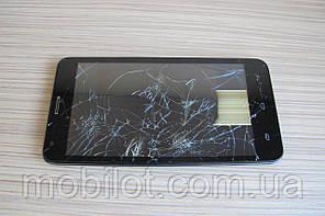 Мобильный телефон Fly IQ456 Era Life 2 Black (TZ-855)