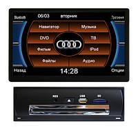 Штатная магнитола для Audi A4, Q5 2008+