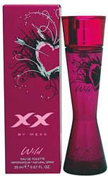 Женская туалетная вода Mexx XX Wild