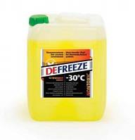 Defreeze (Дефриз) до - 30, 10 л (на основе природного минерального сырья)