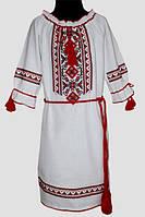 Вишите плаття для дівчинки: Олена
