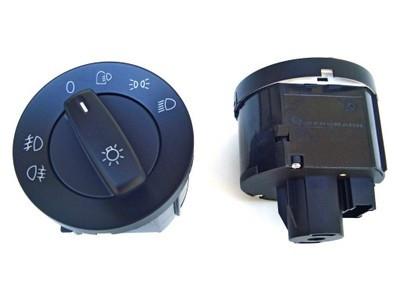 Переключатель освещения VW GOLF 5 VW PASSAT B6 1K0941431N