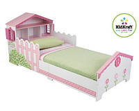 Детская кроватка «Домик» KidKraft 76255