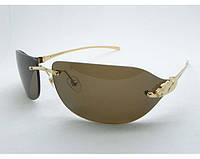 Солнцезащитные очки Cartier (8200632) gold