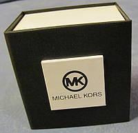 Подарочная коробка для часов с логотипом MKors