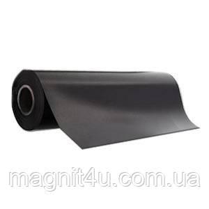 Магнитный винил рулон без клеевого слоя (0,7 мм х 620 мм х 30 м) - ТМ «Magnit4u» в Днепре