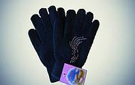 Перчатка женская 6 штук