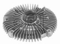 Гидромуфта привода вентилятора 6176701, 88VB8A616AA, 88VB8A616A1C; DP GROUP CS1710 на Ford Transit