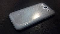 """Декоративна захисна плівка для Samsung GT-I8262 GALAXY Core """"діамант"""", фото 1"""