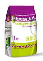 Фенбендазол ультра 5% порошок 1 кг