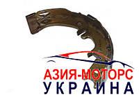 Колодки ручного тормоза Chery Tiggo T11 (Чери Тигго Т11) T11-3502170