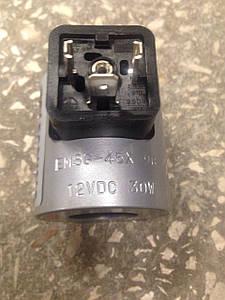 Электромагнитная катушка (соленоид) EMSG-45X 12VDS