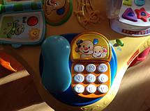 """Развивающий столик """"Умный щенок"""" Fisher Price прокат в Харькове, фото 3"""