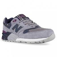 Кроссовки женские New Balance 999 D918 Фиолетовые
