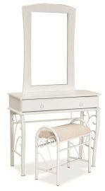 Туалетный столикSignal 1102 white