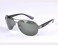 Солнцезащитные очки в стиле RAY BAN 3386  004  LUX, фото 1