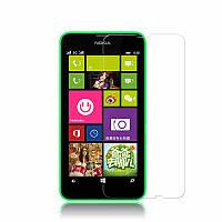 Защитное стекло Nokia Lumia 630 / 635