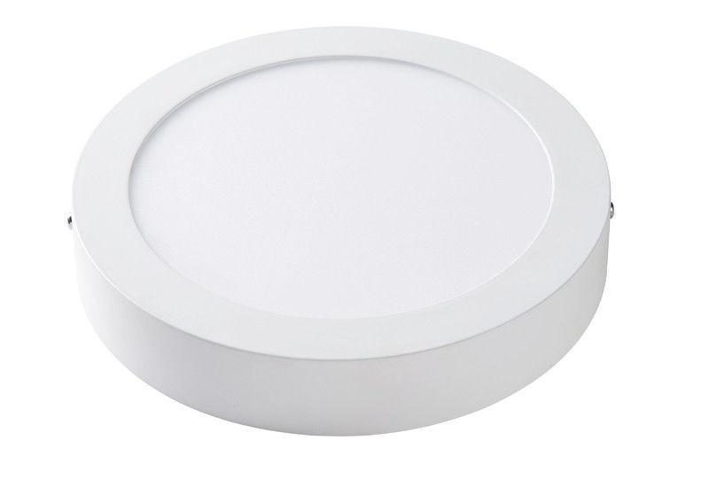Светодиодный светильник 442SRP-12 12Вт 4200К 950Лм круг накладной Lezard