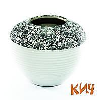 Ваза Керамика 20*20 см
