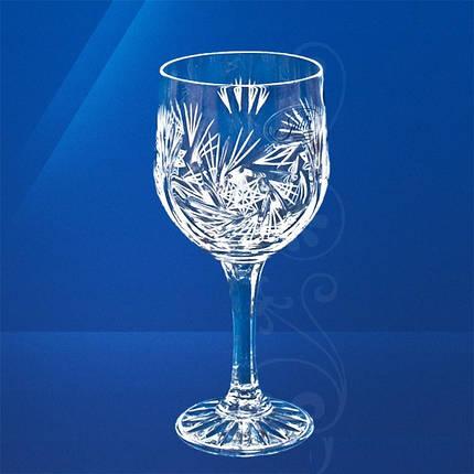 Набор бокалов для вина (280 мл/1шт.) Julia FV5028, фото 2