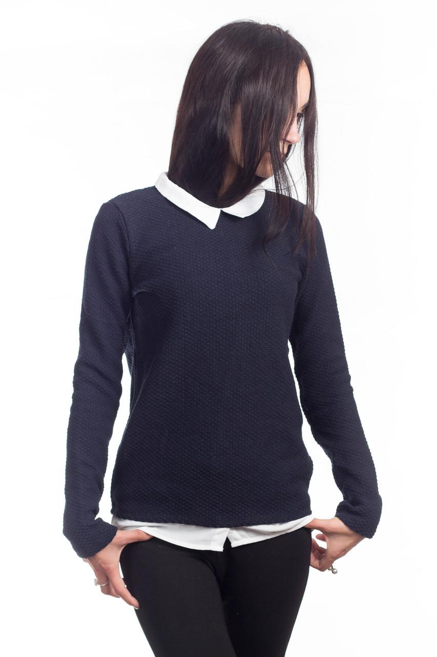 Кофта блуза Naf Naf
