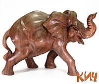 Слон манговый 40 см