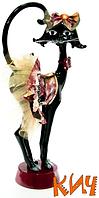 """Статуэтка """"Кошка Гламур"""" 41 см 17061"""